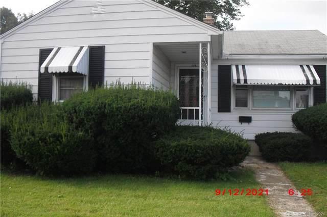 114 Seymour Street, Waterbury, CT 06708 (MLS #170438839) :: Kendall Group Real Estate   Keller Williams