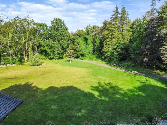 6 Meadow Drive, Greenwich, CT 06831 (MLS #170438862) :: Around Town Real Estate Team