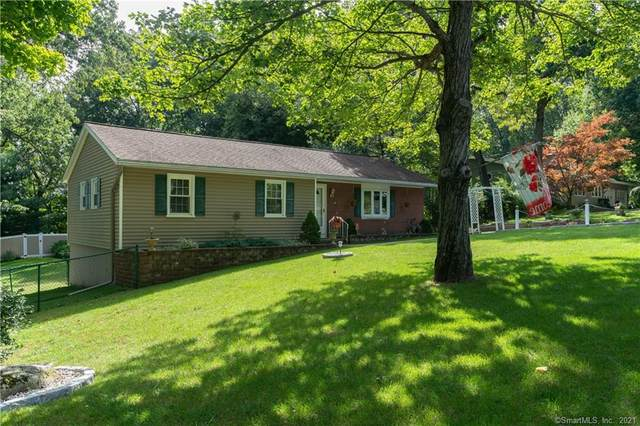 22 Nancy Mae Avenue, Prospect, CT 06712 (MLS #170438877) :: The Higgins Group - The CT Home Finder