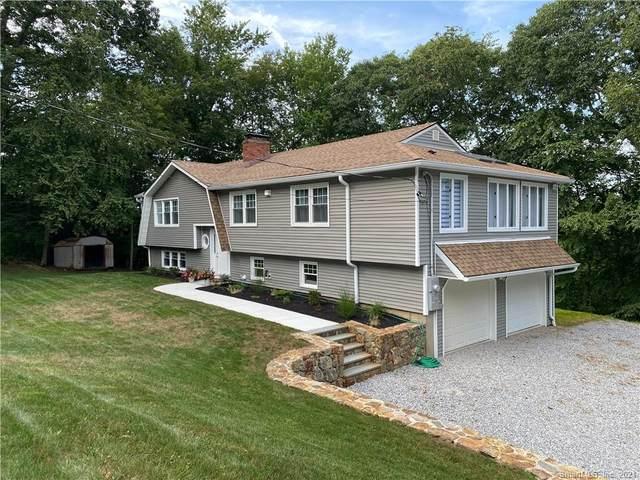 2 Hiawatha Trail, Shelton, CT 06484 (MLS #170438878) :: Chris O. Buswell, dba Options Real Estate
