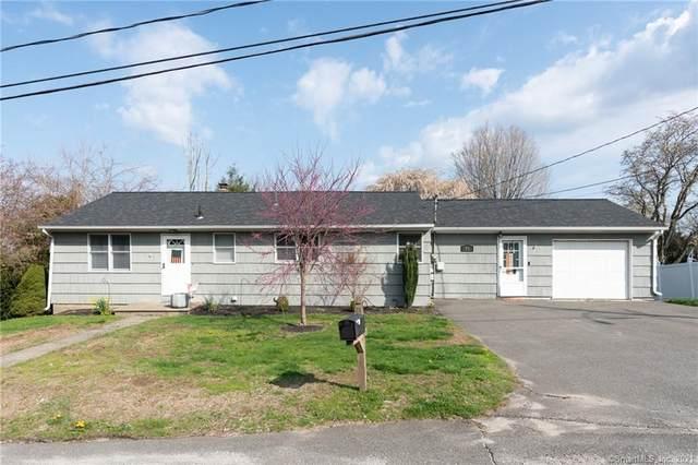 98 Malmalick Avenue, Waterbury, CT 06708 (MLS #170438883) :: Kendall Group Real Estate   Keller Williams