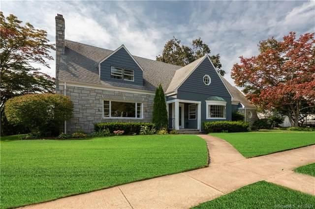 56 Wright Lane, Hamden, CT 06517 (MLS #170438902) :: GEN Next Real Estate