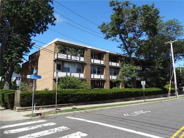 25 Ellsworth Street #22, Bridgeport, CT 06605 (MLS #170438916) :: Coldwell Banker Premiere Realtors