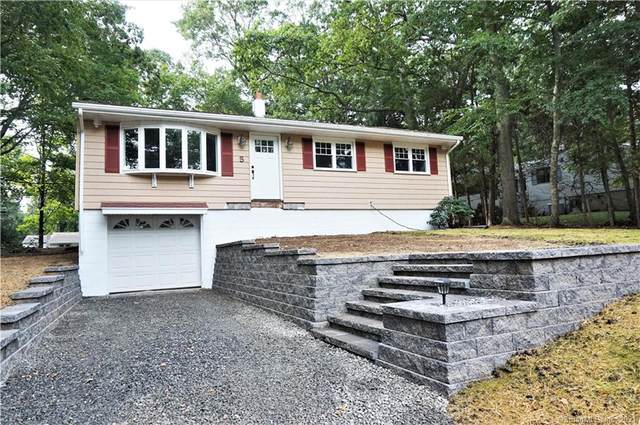 5 Sycamore Road, East Lyme, CT 06357 (MLS #170438923) :: Kendall Group Real Estate   Keller Williams