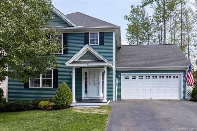 10 Julia Terrace, East Hampton, CT 06424 (MLS #170438931) :: Sunset Creek Realty