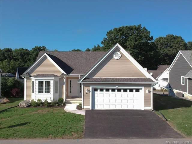94 Stonehouse Road #36, Coventry, CT 06238 (MLS #170438943) :: Michael & Associates Premium Properties | MAPP TEAM