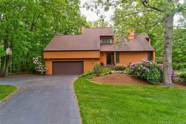 30 S Ridge Road, East Lyme, CT 06357 (MLS #170438945) :: Michael & Associates Premium Properties   MAPP TEAM