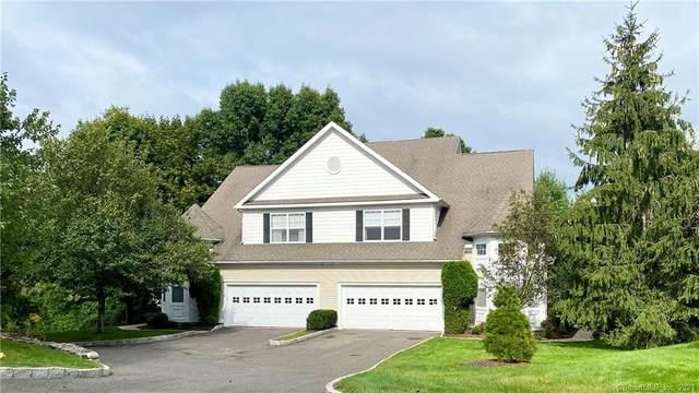 28 Faith Lane #28, Danbury, CT 06810 (MLS #170438947) :: Around Town Real Estate Team