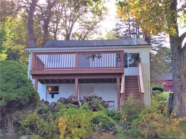 9 Tyler Lake Heights Extension, Goshen, CT 06756 (MLS #170438949) :: Chris O. Buswell, dba Options Real Estate