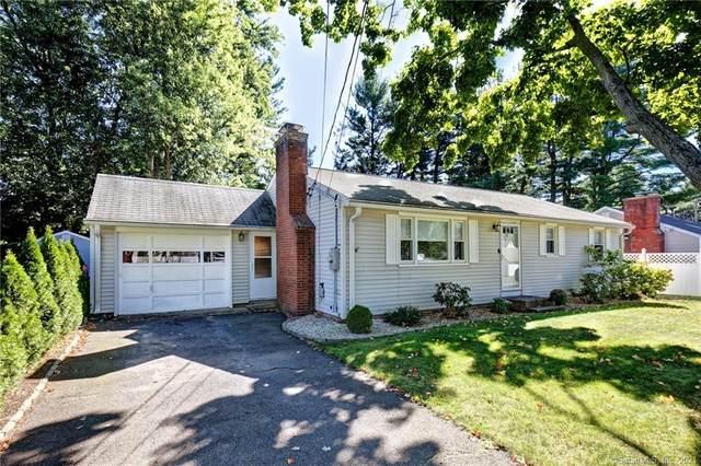 23 Manor Road, Southington, CT 06479 (MLS #170438953) :: GEN Next Real Estate