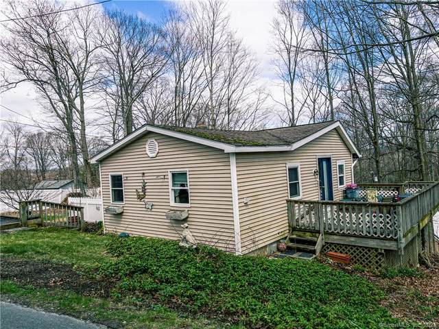 10 Birch Trail, Danbury, CT 06811 (MLS #170438955) :: Around Town Real Estate Team