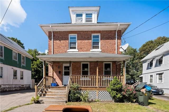 35 Walden Avenue, New London, CT 06320 (MLS #170438964) :: Sunset Creek Realty
