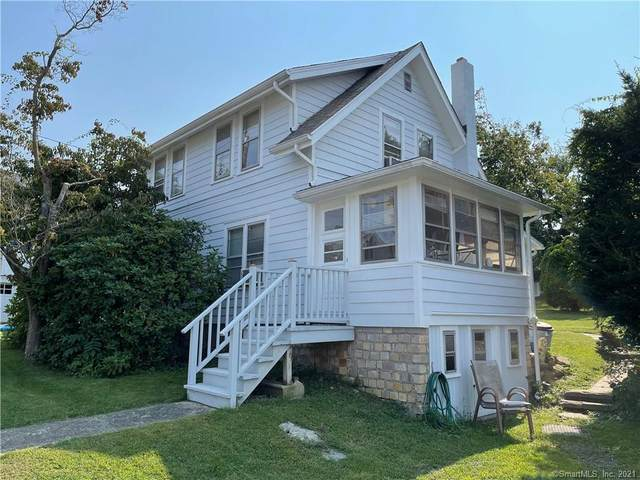 5 Cocheco Avenue, Branford, CT 06405 (MLS #170438992) :: Chris O. Buswell, dba Options Real Estate