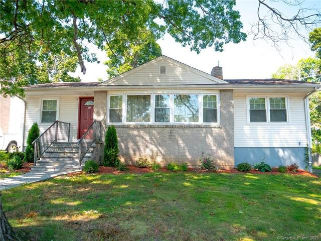 95 Medford Street, West Haven, CT 06516 (MLS #170438997) :: GEN Next Real Estate