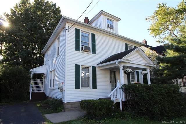 79 Belmont Street, Hamden, CT 06517 (MLS #170439000) :: GEN Next Real Estate