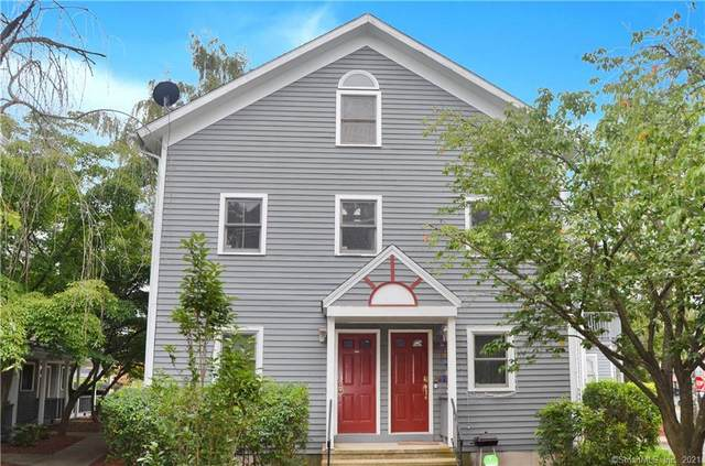 429 Blake Street #429, New Haven, CT 06515 (MLS #170439001) :: Forever Homes Real Estate, LLC