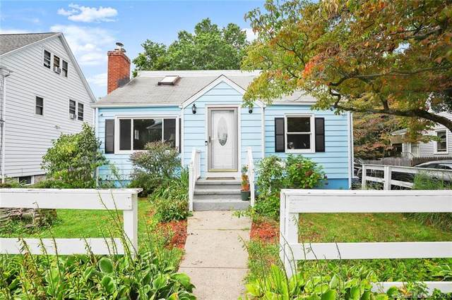 205 Henry Avenue, Stratford, CT 06615 (MLS #170439007) :: Michael & Associates Premium Properties | MAPP TEAM
