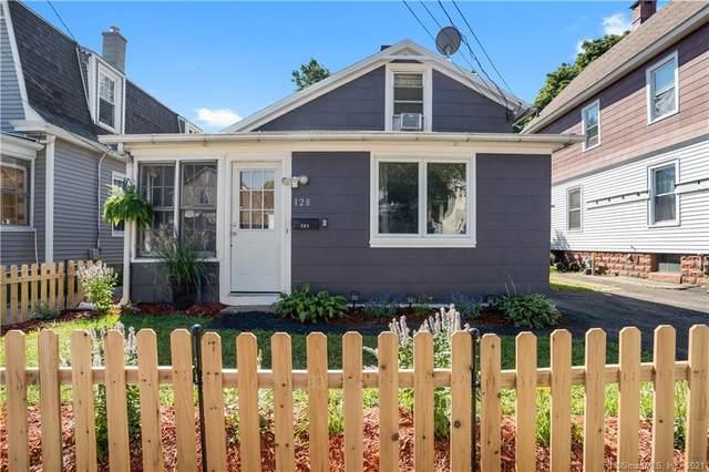 128 Richards Street, West Haven, CT 06516 (MLS #170439018) :: Forever Homes Real Estate, LLC