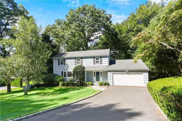 17 Club Circle, Stamford, CT 06905 (MLS #170439020) :: Chris O. Buswell, dba Options Real Estate