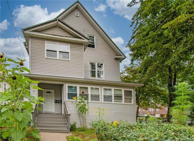 97 Newton Street, Hartford, CT 06106 (MLS #170439025) :: Michael & Associates Premium Properties   MAPP TEAM