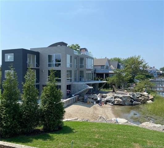 135 Harbor Road, Westport, CT 06880 (MLS #170439029) :: Coldwell Banker Premiere Realtors