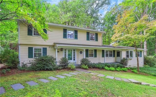 173 Mill Road, Stamford, CT 06903 (MLS #170439037) :: Kendall Group Real Estate | Keller Williams