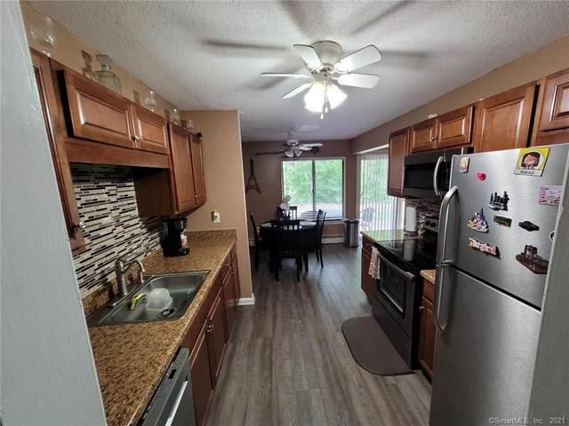 2 Woodland Drive #2, Cromwell, CT 06416 (MLS #170439044) :: Sunset Creek Realty
