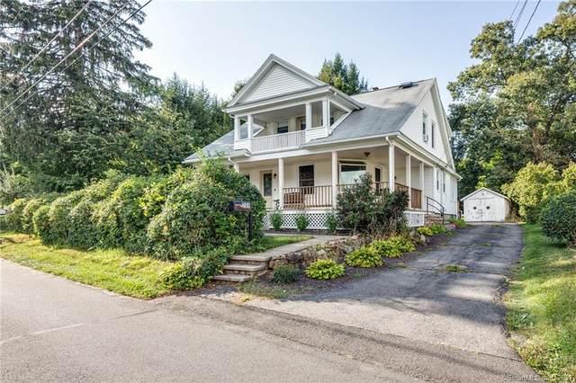 288 Davis Street, Watertown, CT 06795 (MLS #170439062) :: GEN Next Real Estate