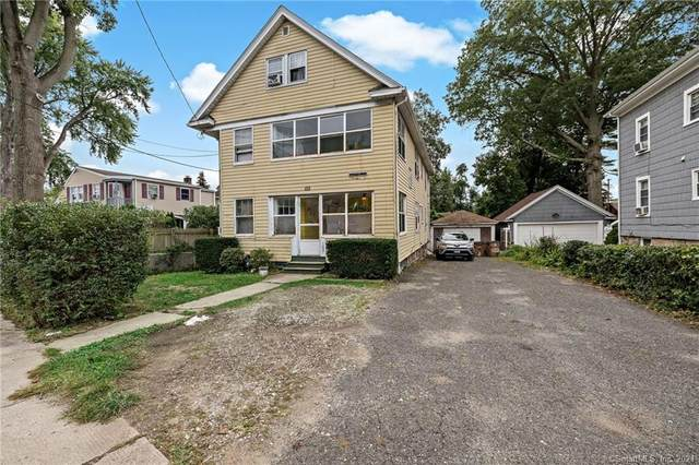 102 Crystal Street, Stamford, CT 06902 (MLS #170439067) :: Linda Edelwich Company Agents on Main