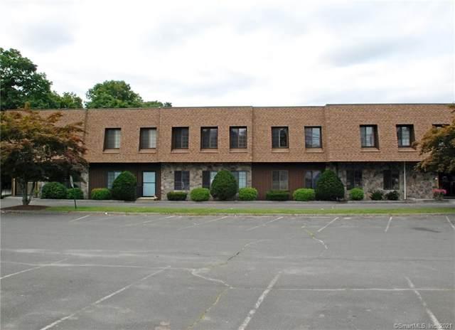 304 Federal Road #116, Brookfield, CT 06804 (MLS #170439078) :: Kendall Group Real Estate | Keller Williams