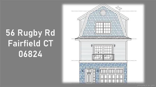 56 Rugby Road, Fairfield, CT 06824 (MLS #170439087) :: GEN Next Real Estate
