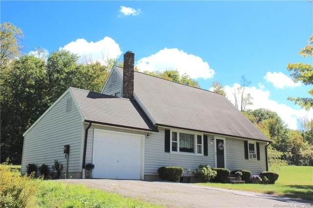 124 Wallens Street, Winchester, CT 06098 (MLS #170439095) :: Kendall Group Real Estate | Keller Williams