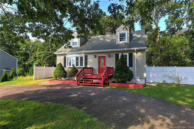 54 Forest Road, Milford, CT 06461 (MLS #170439125) :: Coldwell Banker Premiere Realtors