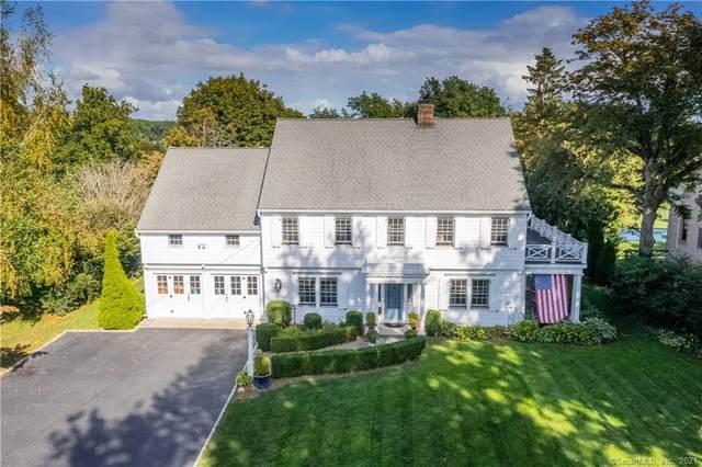37 Pine Hill Avenue, Norwalk, CT 06855 (MLS #170439126) :: Forever Homes Real Estate, LLC