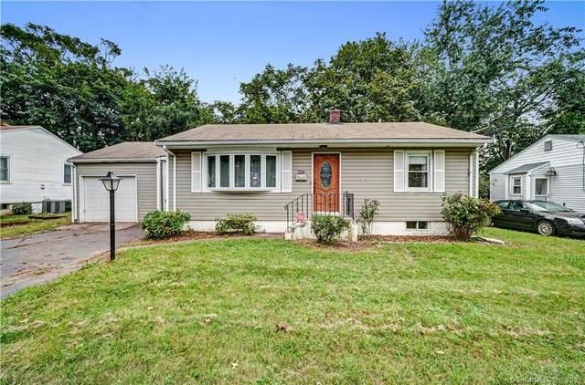 226 Elaine Terrace, New Haven, CT 06512 (MLS #170439159) :: Forever Homes Real Estate, LLC