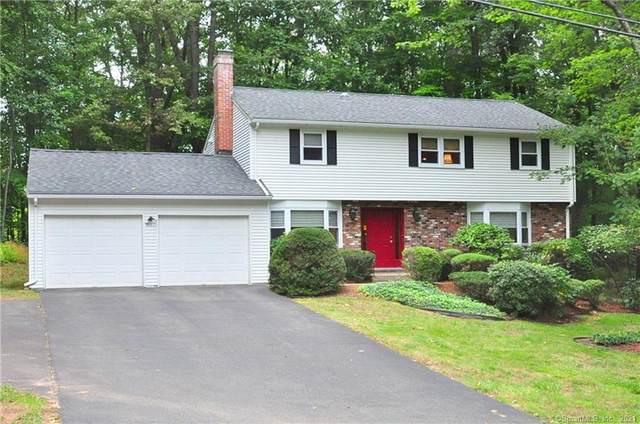 35 Burnwood Drive, Bloomfield, CT 06002 (MLS #170439162) :: Forever Homes Real Estate, LLC