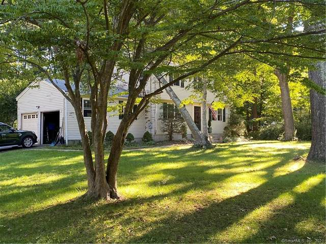 484 Green Hill Road, Madison, CT 06443 (MLS #170439168) :: Carbutti & Co Realtors