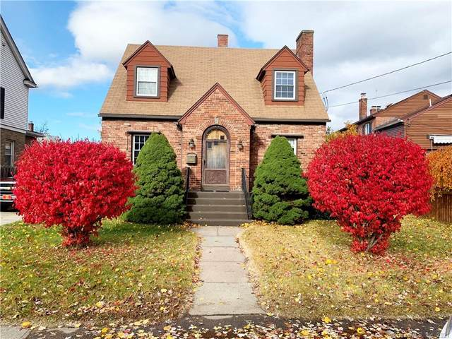 69 Elm Street, Enfield, CT 06082 (MLS #170439170) :: Michael & Associates Premium Properties | MAPP TEAM