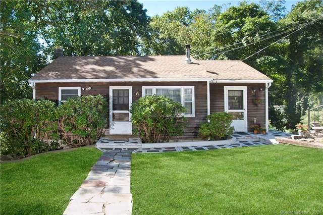 106 Carol Street, Danbury, CT 06810 (MLS #170439173) :: Chris O. Buswell, dba Options Real Estate