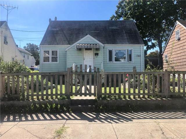 115 Broadway, Bridgeport, CT 06606 (MLS #170439174) :: Kendall Group Real Estate | Keller Williams