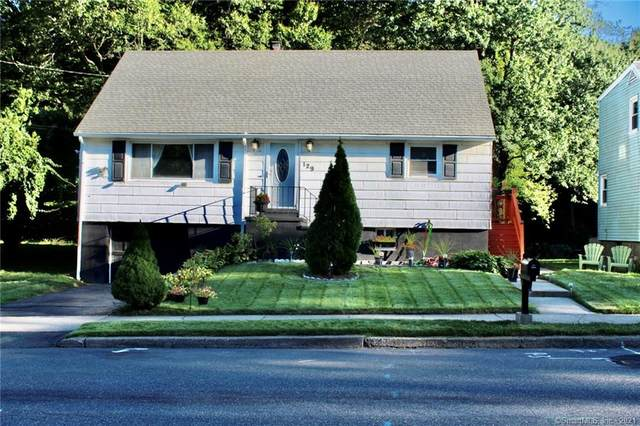 129 Valley Avenue, Bridgeport, CT 06606 (MLS #170439175) :: Kendall Group Real Estate | Keller Williams