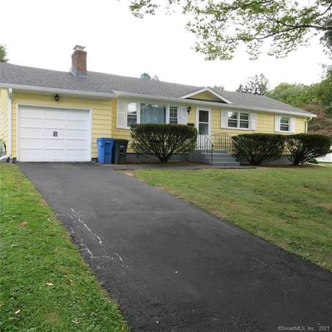 300 Lyme Street, Hartford, CT 06112 (MLS #170439178) :: The Higgins Group - The CT Home Finder