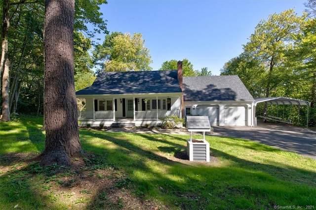 134 Forest Avenue, Winchester, CT 06098 (MLS #170439185) :: Mark Seiden Real Estate Team