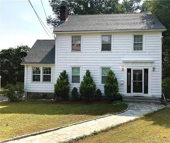 61 Arden Road, Waterbury, CT 06708 (MLS #170439190) :: Linda Edelwich Company Agents on Main