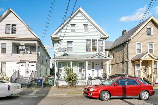 132 Denver Avenue, Bridgeport, CT 06605 (MLS #170439197) :: Mark Boyland Real Estate Team