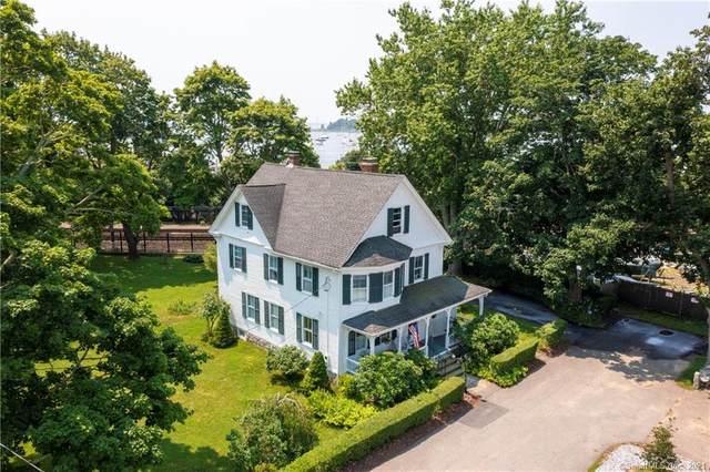 10 Mcgrath Court, Stonington, CT 06378 (MLS #170439202) :: Spectrum Real Estate Consultants