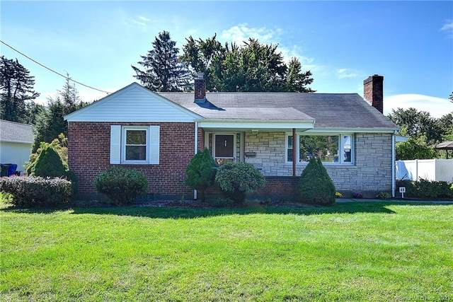 48 Prospect Street, Wethersfield, CT 06109 (MLS #170439207) :: Linda Edelwich Company Agents on Main