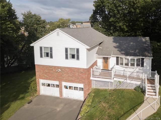 21 Prattfield Road, Waterbury, CT 06706 (MLS #170439213) :: GEN Next Real Estate