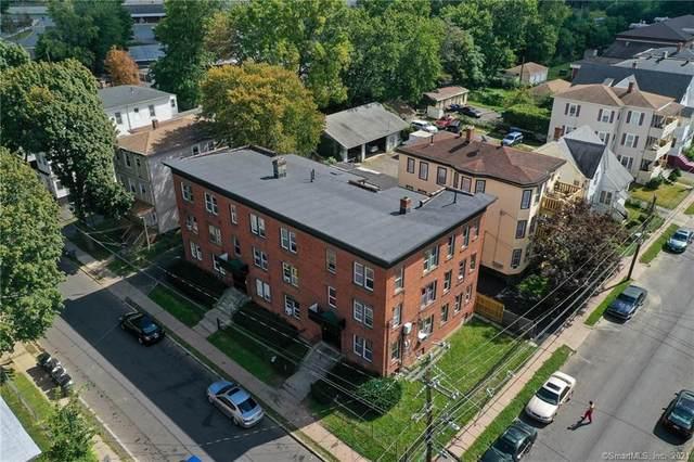 49 Kibbe Street, Hartford, CT 06106 (MLS #170439216) :: The Higgins Group - The CT Home Finder