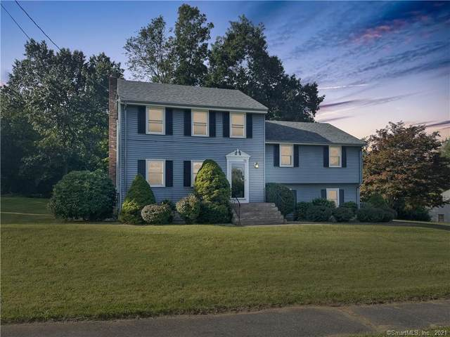 70 Rollingview Drive, Vernon, CT 06066 (MLS #170439217) :: Kendall Group Real Estate | Keller Williams